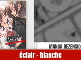 Review Eclair Blanche