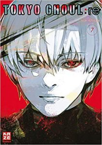Tg Manga Cover Deutsch