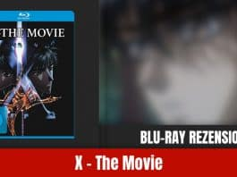 X – The Movie
