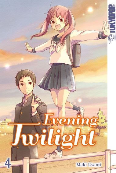 Evening Twilight Cover 04