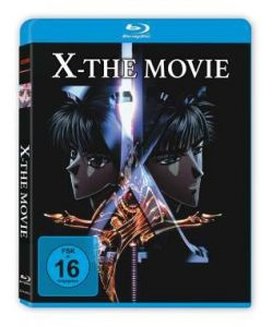 X The Movie Bd Cover 3d Web