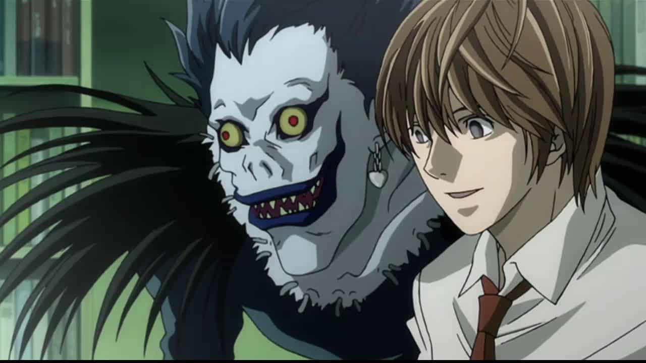 Death Note Box 1 Screenshot 17