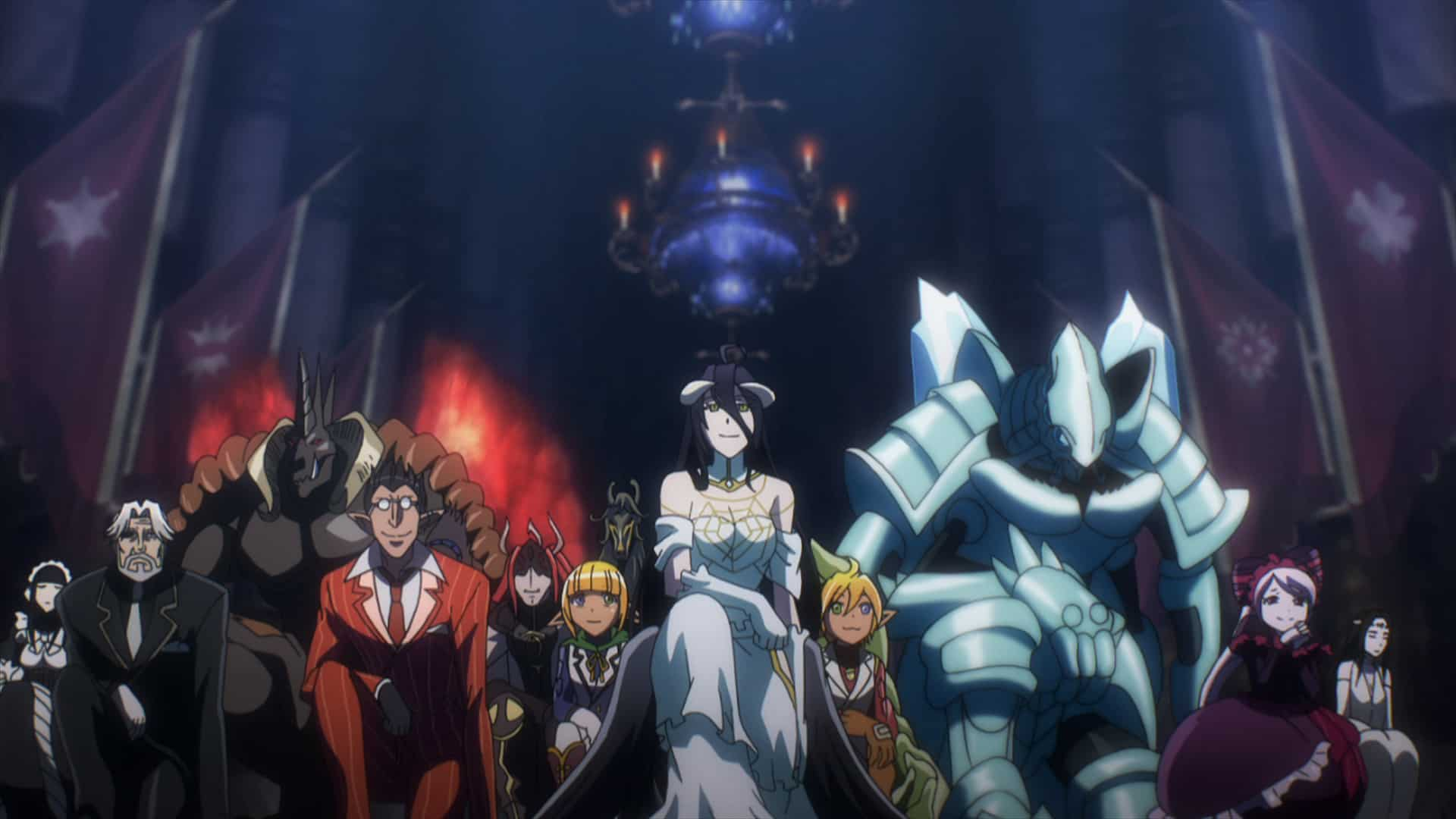 Overlord 03