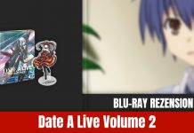 Review Date A Live Volume 2