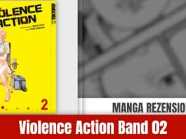 Review Violence Action Band 02