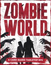 Kaze Games Zombie World