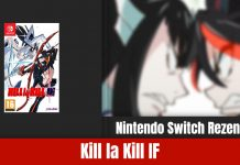 Kill La Kill If Review