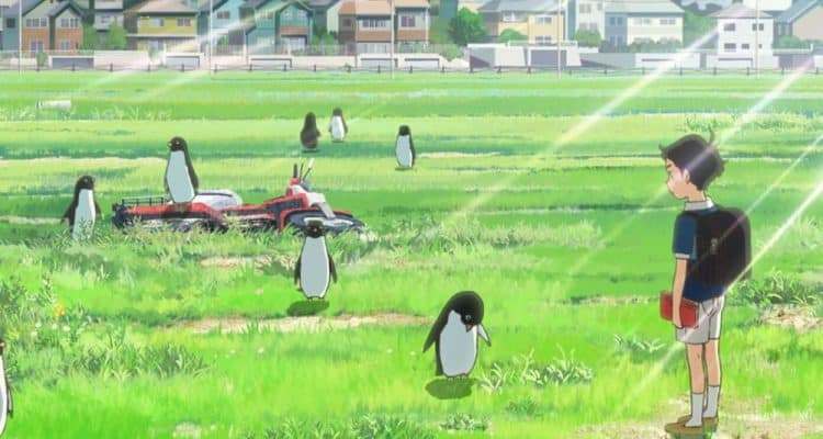 Penguin Highway Frontpage 750x400