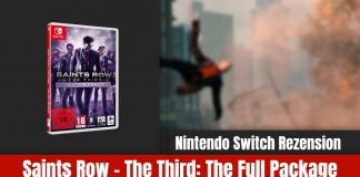 Review Saints Row The Third Full Package