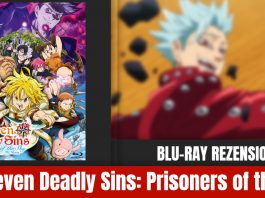 Review The Seven Deadly Sins Prisoners Of The Sky