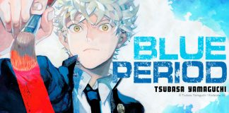 Blue Period Blog