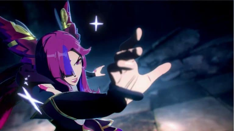 Real in Anime: League of Legends, der neue Fantasy-Anime?