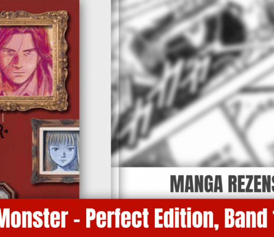 Monster Perfect Edition, Band 1