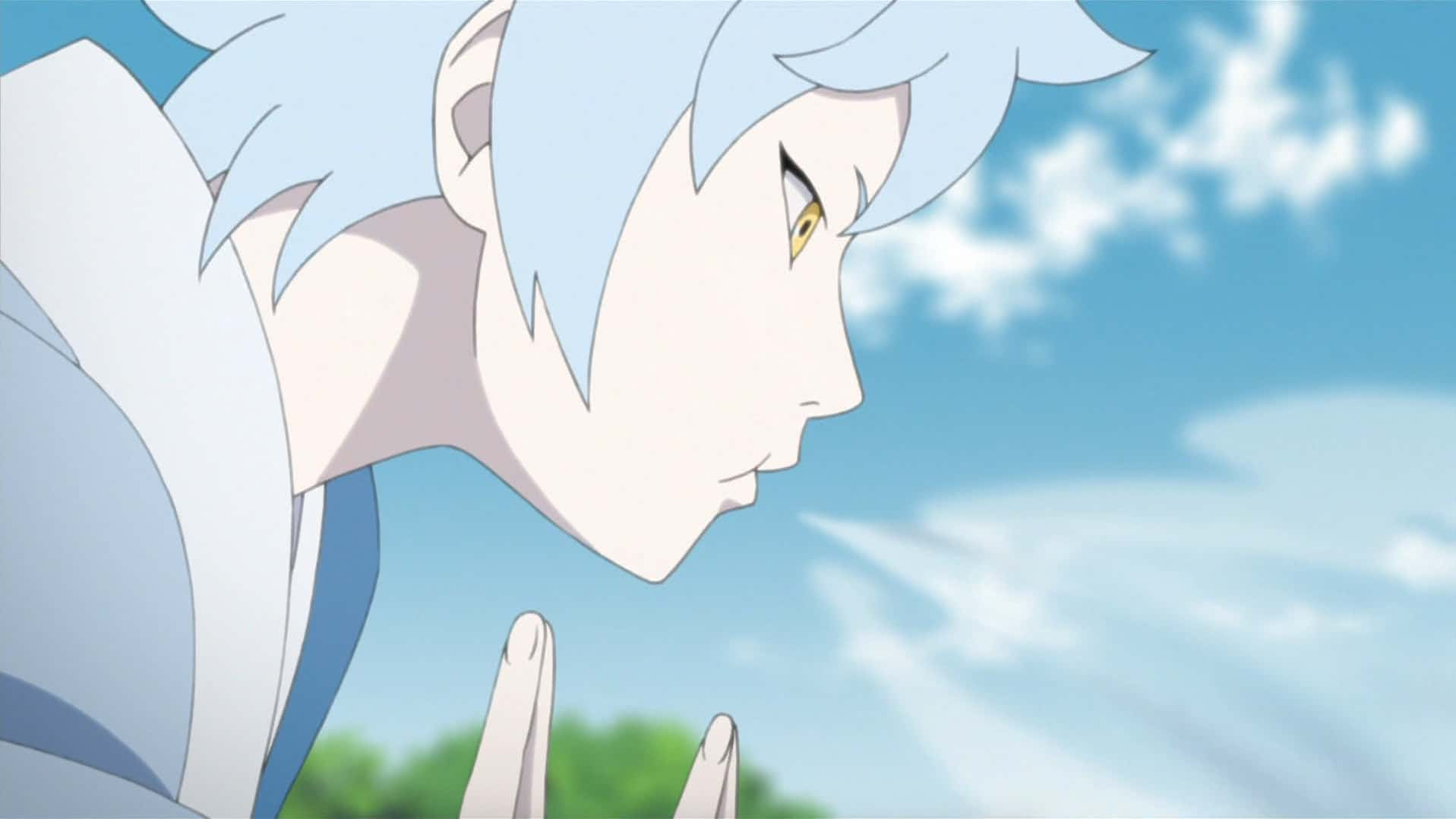Boruto Screenshot 1