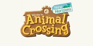 Animal Crossing New Horizon Logo Jpg