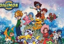 Digimon Adventure 5