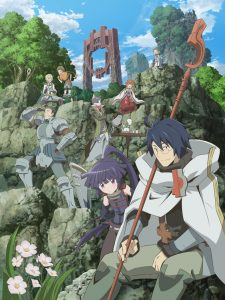 Log Horizon S3