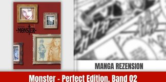Monster Perfect Edition, Band 02