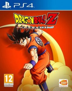 1581973293825 Dragon Ball Z Kakarot Playstation 4 3391892005721