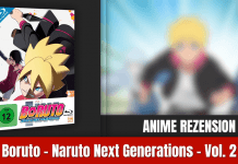 Boruto Naruto Next Generations Volume 2
