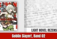 Goblin Slayer! (light Novel), Band 02