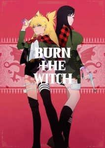 Burn The Witch Visual