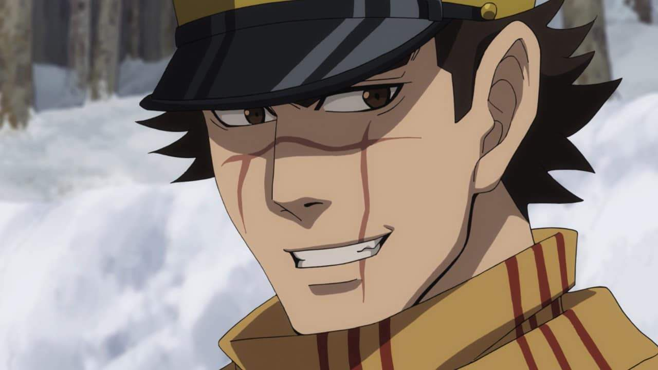 Golden Kamuy 01 24