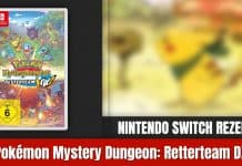 Pokémon Mystery Dungeon Retterteam Dx
