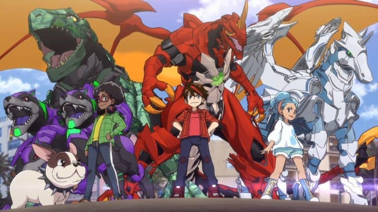 """Bakugan: Armored Alliance"" feiert bald seine Weltpremiere"