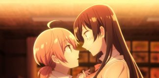 Bloom Into You 1 4