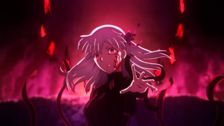 "Neue Details zum ""Fate/stay night – Heaven's Feel III""-Kinoevent bekannt"