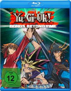 Yu Gi Oh Bonds Beyond Time Blu Ray 1