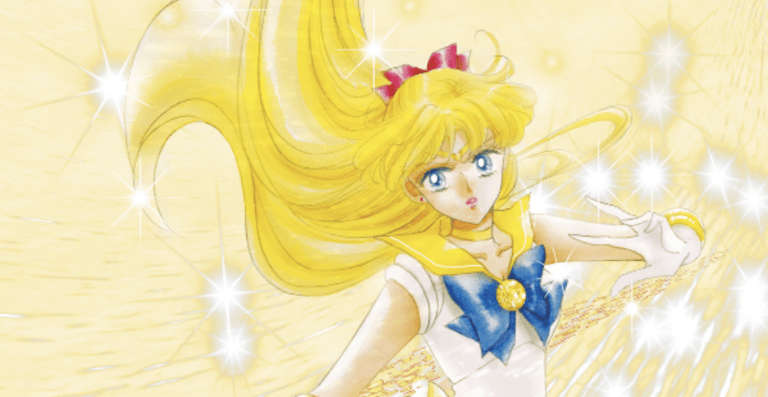 "Verschiebung: ""Pretty Guardian Sailor Moon"" Eternal Edition"